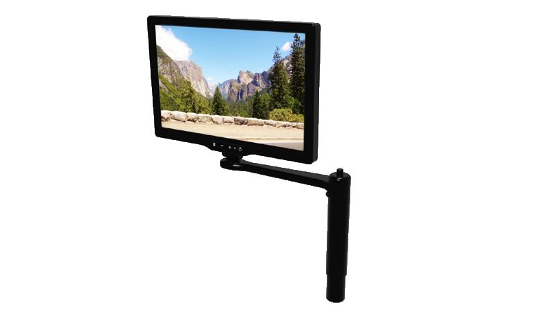 12″ HD Personal Display