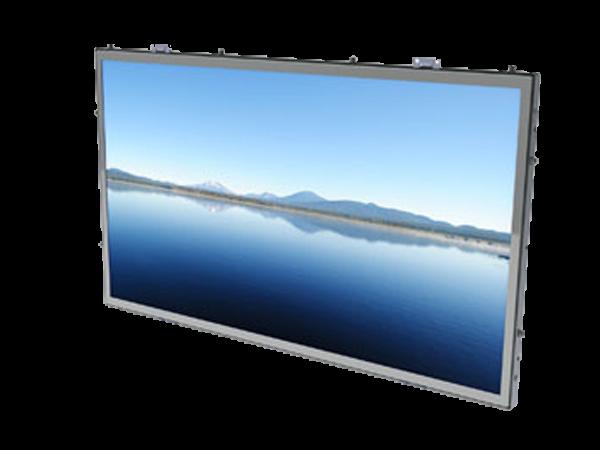 22″ HD Remote Electronics Bulkhead Display