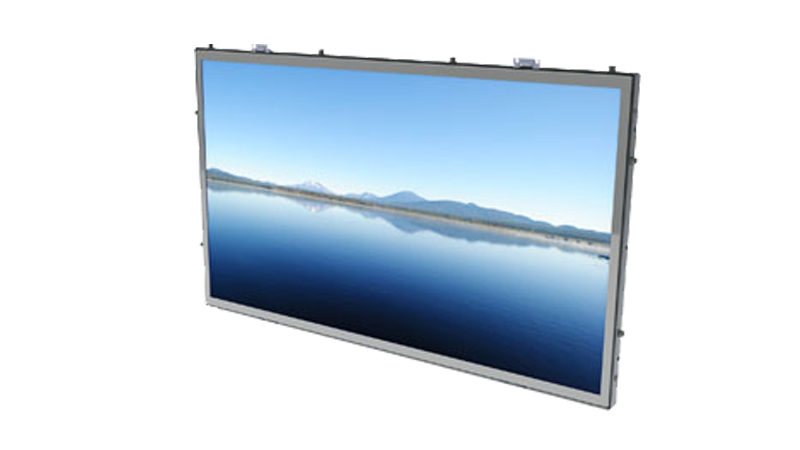 22″ HD Remote Electronics Bulkhead Display