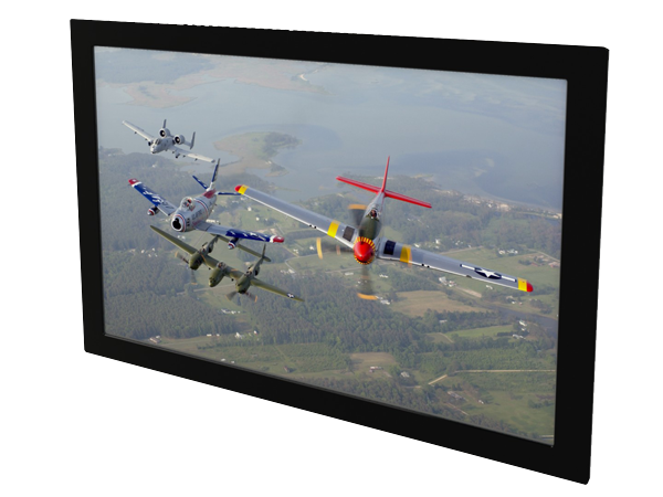 32″ HD Remote Electronics Bulkhead Display