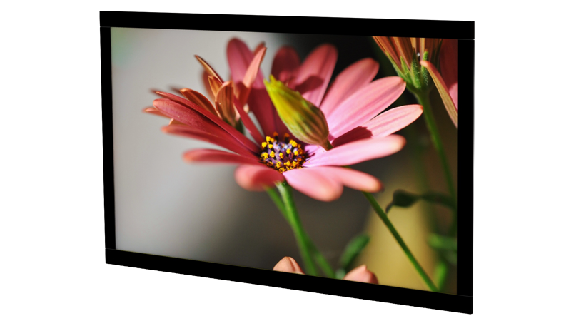 55″ HD Remote Electronics Bulkhead Display