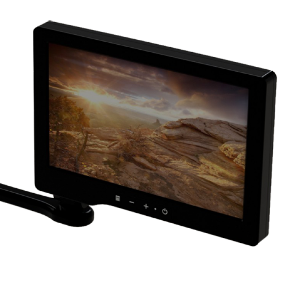 9″ HD Personal Display