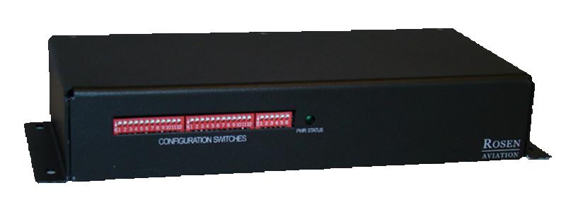 Headphone Distribution Amplifier