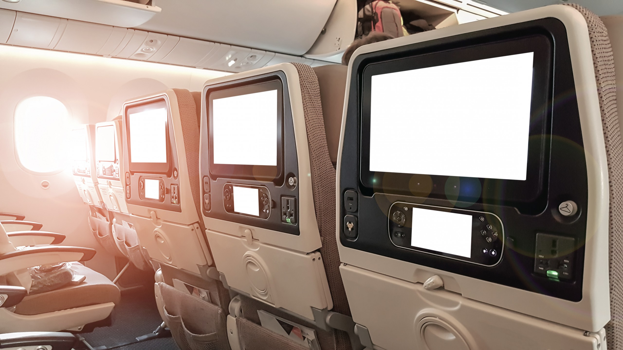 What Are Avionics and Aircraft Cabin Electronics?