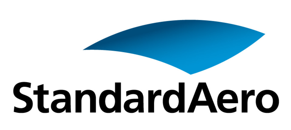 Rosen cabin management system selected by StandardAero
