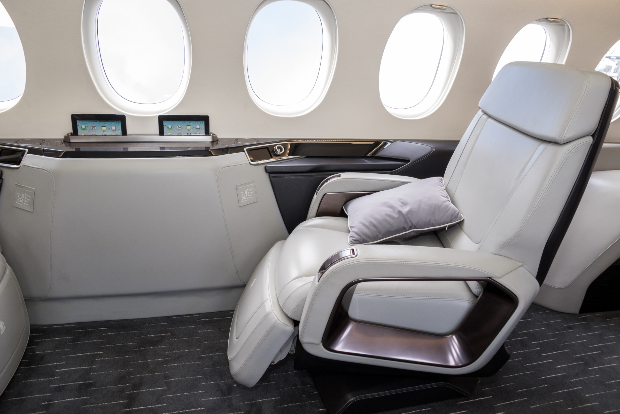 How Airlines Are Shifting Their Focus Towards Passenger Comfort