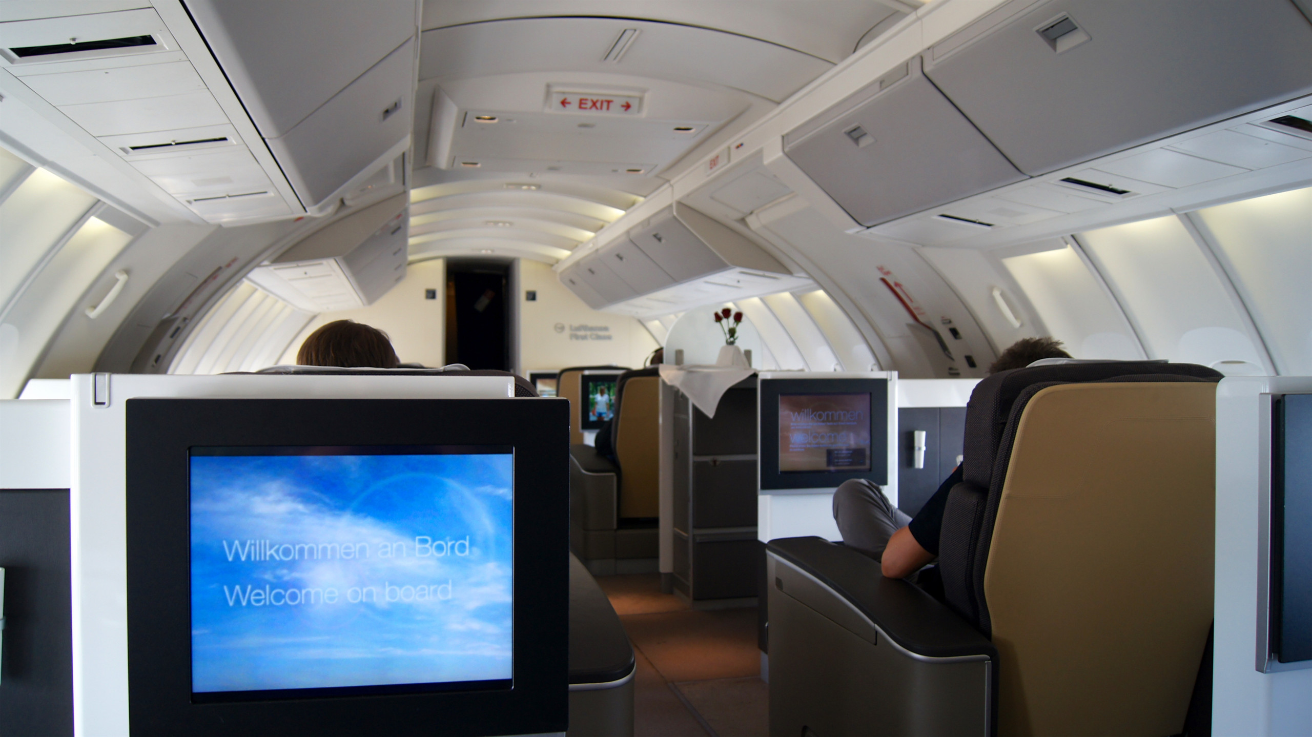 Which Airlines Have the Best Inflight Entertainment?