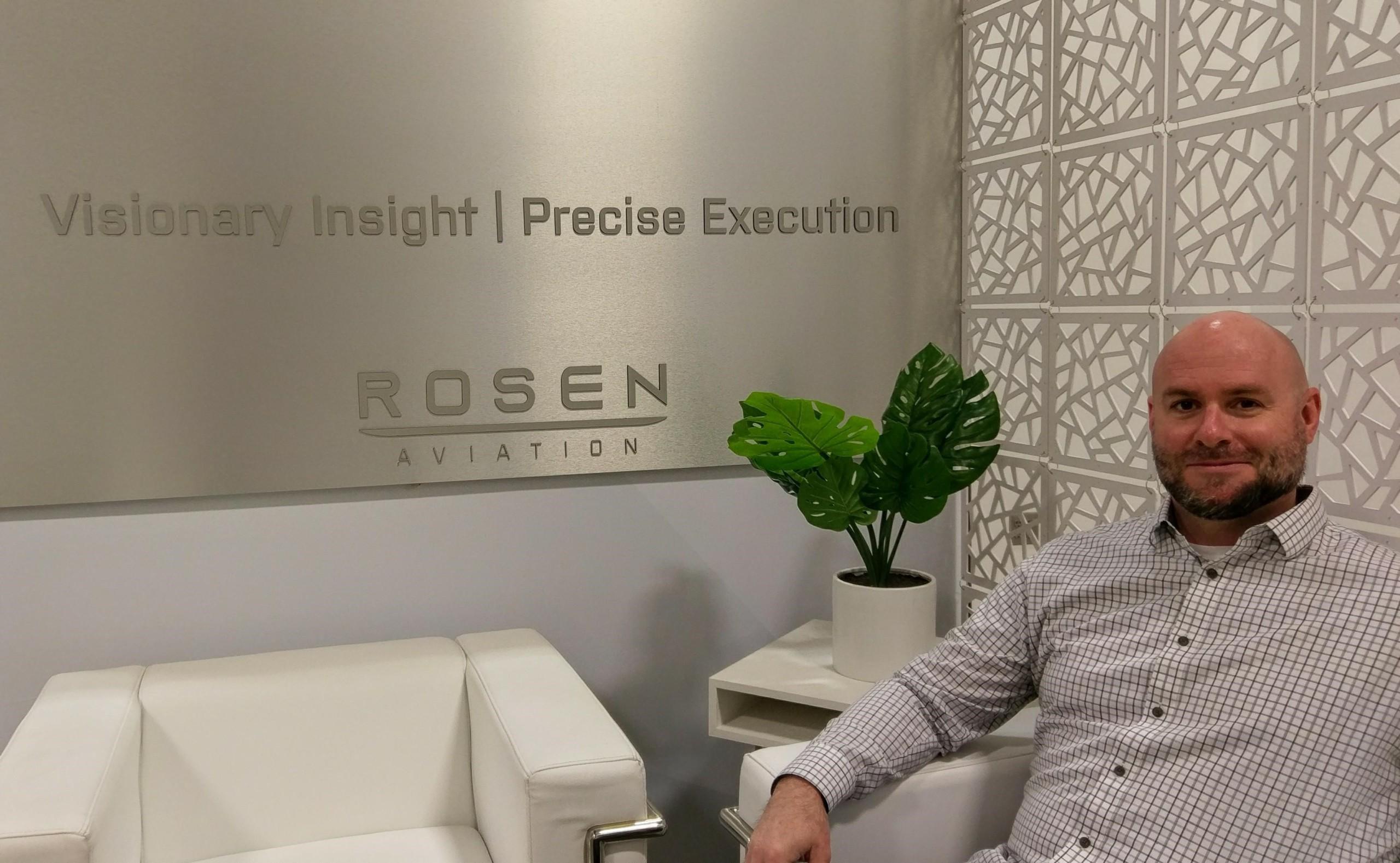 Rosen's Advocates – Jeremy Kneuper, Senior System Architect