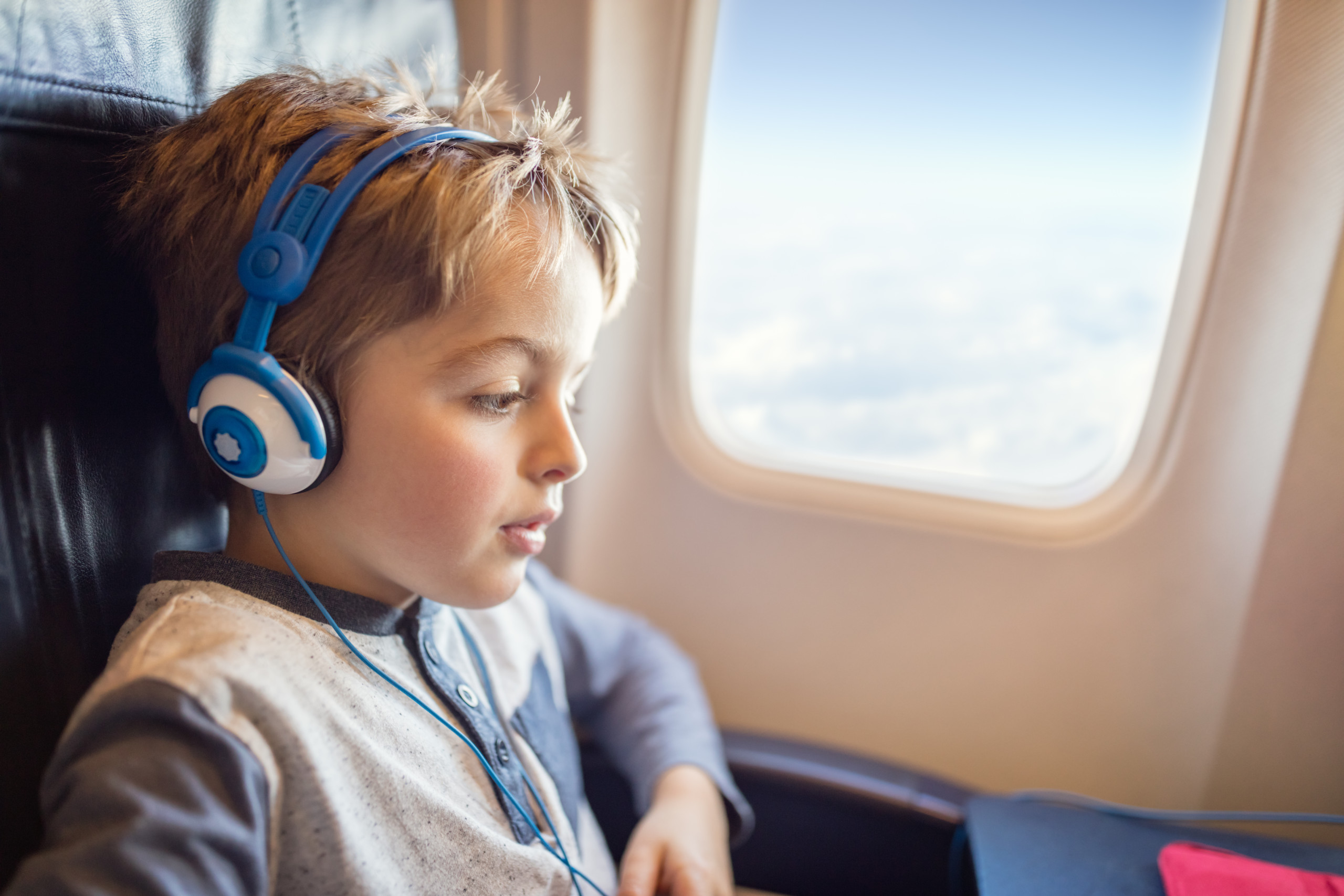 Benefits of Having IFE While Traveling with Kids or for Business