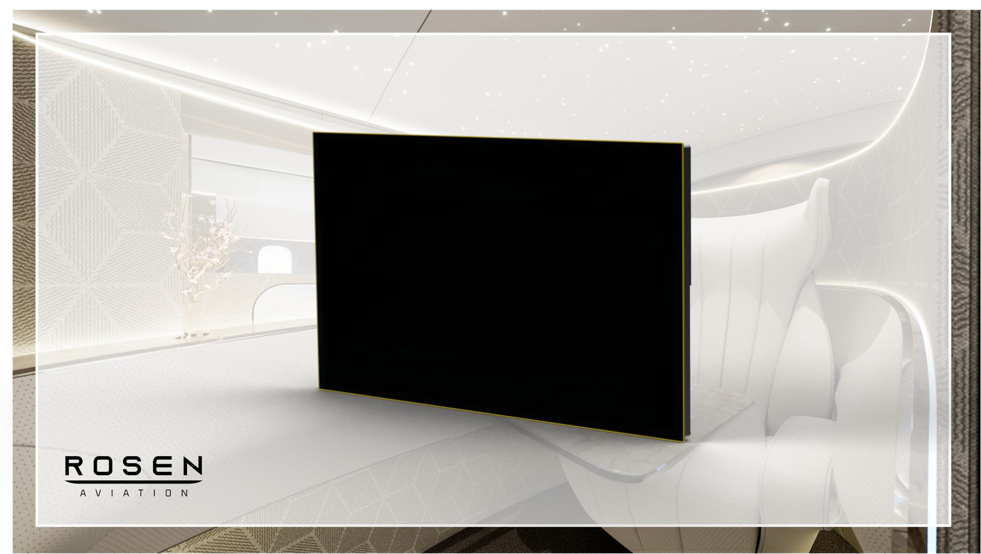 48″ 4K UHD OLED Display