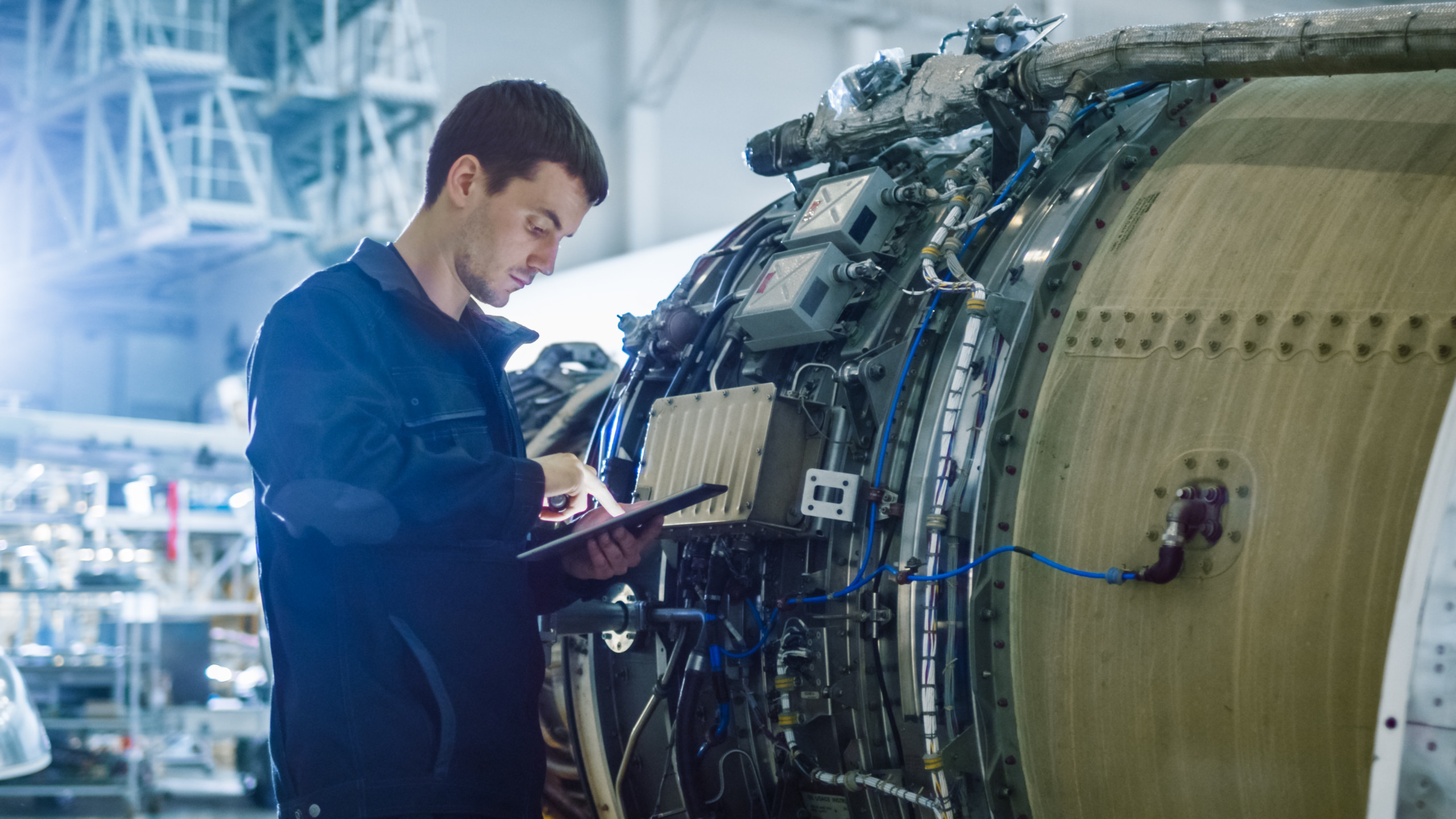 Why Your Aircraft Hangar's Employees Might Have the Best Advice for Your Next Cabin Upgrade
