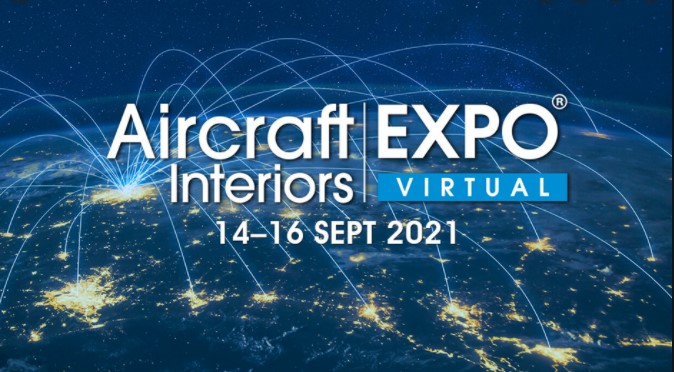 Everything You Need to Know About the 2021 Aircraft Interiors Expo (AIX)